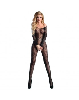 Corsetti Abra Body Stocking UK Size 8 to 12