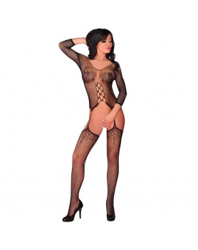Corsetti Dalitso Suspender Body UK Size 8 to 12
